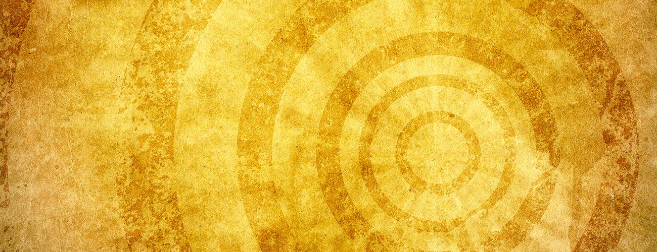 Cirkels-oranje